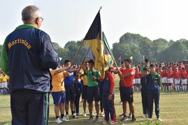 Athletic Meet