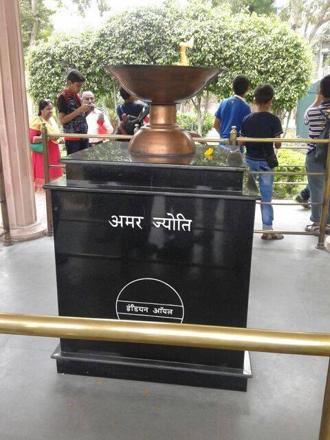Visit to Amritsar, Wagha Border