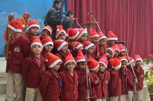 Junior School Christmas Programme