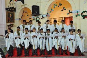 Senior School Christmas Programme