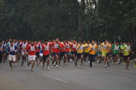 Hodson's Run