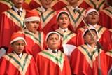 Jr Christmas Program