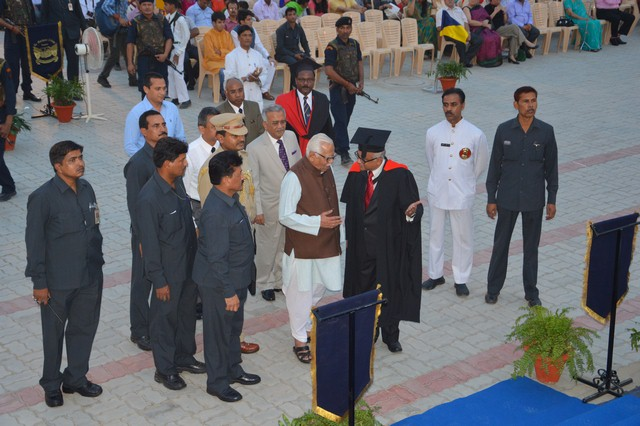 Prize Day 2014-15