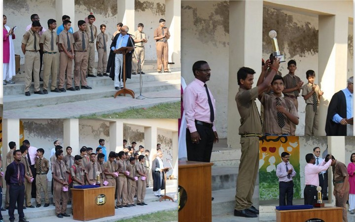 State Level Air Rifle & Air Pistol Shooting Competition