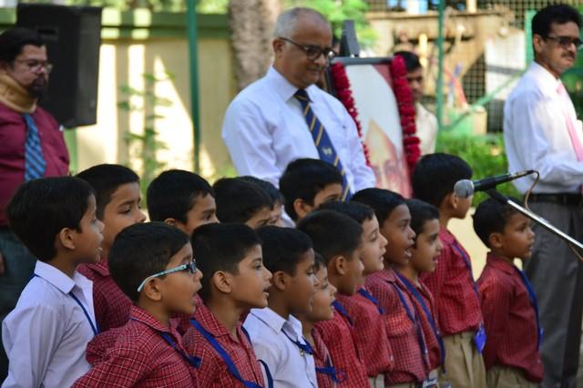Teachers Day Junior School