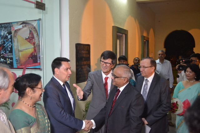 Visit of French Ambassador33 (Copy)