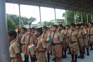 Independence Day 2018 Jr. School 19