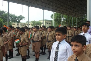 Independence Day 2018 Jr. School 20