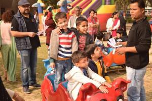Kids Carnivasl 2019 20