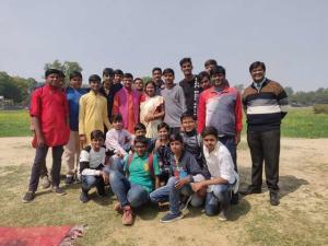 Maha Shivrati 2019 10