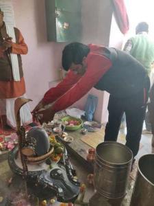 Maha Shivrati 2019 11