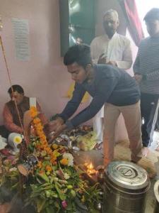 Maha Shivrati 2019 12
