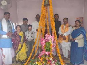 Maha Shivrati 2019 13
