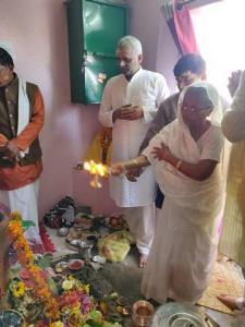 Maha Shivrati 2019 14