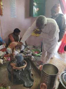 Maha Shivrati 2019 16