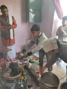 Maha Shivrati 2019 17