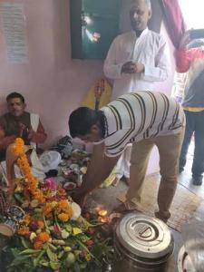 Maha Shivrati 2019 8