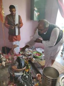 Maha Shivrati 2019 9